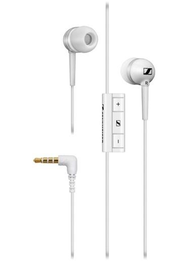 MM 30i Mikrofonlu iPhone Kulaklığı-Sennheiser